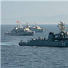 NATO Ships trained at Exercise BREEZE