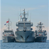 Standing NATO Mine Countermeasures Group 2 Completes Black Sea Patrol