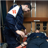 NATO Conducts Maritime Medical Exercise with Israel in Eastern Mediterranean