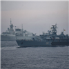 NATO Exercises with Romanian Navy in the Black Sea