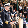 MARCOM - Admiral Sir Clive Johnstone Change of Command Speech
