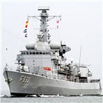 BNS Leopold I