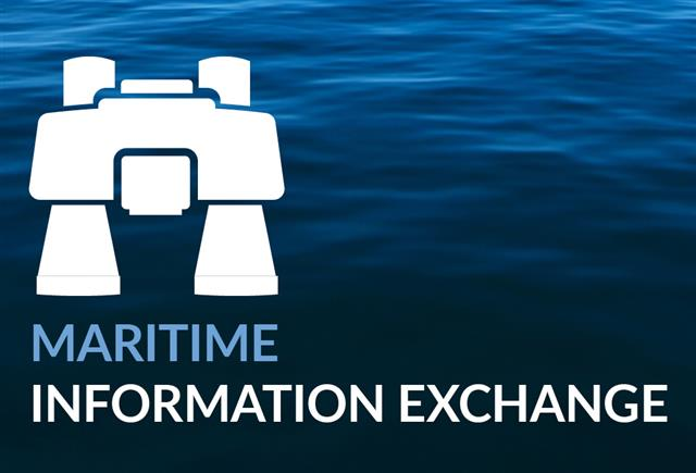 Maritime Information Exchange (MarIE)