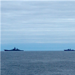 NATO leads routine monitoring of maritime activities